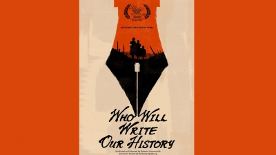 "Festa Cinema Roma. ""Who will write our history?"", la storia sconosciuta dell'archivio segreto del ghetto di Varsavia"