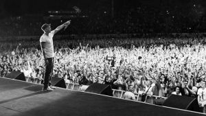 Eminen. Varato il Rapture Tour. Video dell'intero concerto